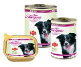 Nr. H2 - Putenfleisch - ARAS Hypo-Allergenic Hund