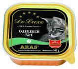 Nr. 02 - Kalb - ARAS Pâté de Luxe