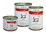 Nr. 03 - Kalbfleisch - ARAS Sensitive Hund