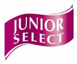 ARAS Dog7 Trockenfutter - Junior Select