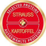 02 - STRAUSS - Hypo-Allergenic  - ARAS Dog7 Trockenfutter