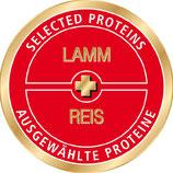 01 - LAMM - Hypo-Allergenic  - ARAS Dog7 Trockenfutter
