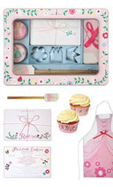 BAKING GIFT SET PRINCESAS