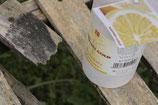 Badesalz Zitrone 800g