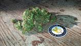 Sweet sunflower Outdoor 4gr : CBD Gehalt 10% THC Gehalt 0.5%