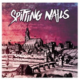 Spitting Nails - s/t (LP)