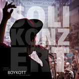 BOYKOTTone - Solikonzert (CD)