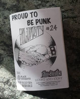 Proud To Be Punk #24