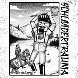Schloidertrauma - Eisenhämmer (LP)