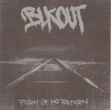 Blkout - Poit Of No Return (LP)