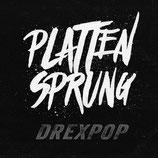 Plattensprung - Drexpop (LP)