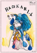 Radikarla #8