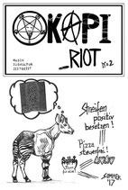 Okapi_Riot No. 2: