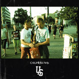 United and Strong - Colorblind (LP)