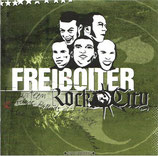 Freiboiter - Rock City (LP)