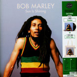 Bob Marley - Sun Is Shining (LP)