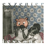 Lessoner -  Exzenter (LP)