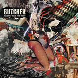 Butcher - Holding Back The Night (LP)