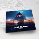 BOYKOTTone - Kargland (CD)