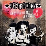 Pestpocken - Another World Is Possible (Splatter-LP)