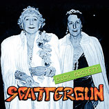 Scattergun - Sick Society (Colored Vinyl)