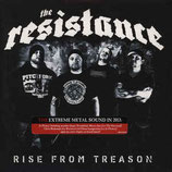 Resistance - Rise From Treason (EP)