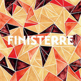 Finisterre - s/t (LP)