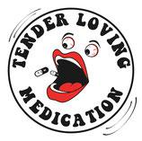 Tender Loving Medication - Panic in the streets (LP)