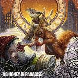 No Honey In Paradise - s/t (LP)