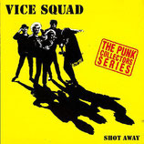Vice Squat - Shot Away (LP)