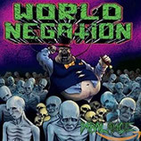World Negation - Imbalance (LP)
