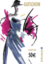FIFTYFIFTY FashionCard