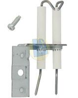 V090684 Elektrode Zündung