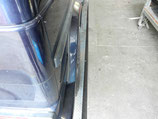 Spurverbreiterung Mercedes G / Puch G