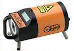 GEO KL-81L Kanalbau-Laser