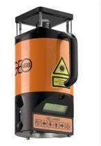 GEO RL-70L - Der Profi-Horizontal-Laser