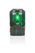 Leica LINO L2 Linien-Laser grün