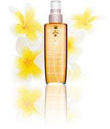 Elixir nourrissant corps - Fleur d'oranger et bois de cèdre Sothys