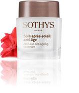 Soin après-soleil anti-âge visage - Sothys