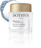Hydra3Ha.™ Gel-crème hydratante - Sothys