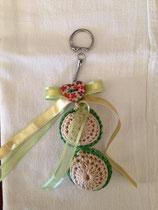 Porte-clefs ou bijou de sac