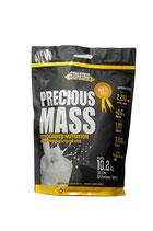 Produktname PRECIOUS MASS GAINER 10,2kg. und 4,5kg.