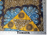 Yemaya Pocket Mask