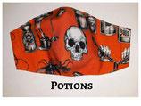 Potions Pocket Mask