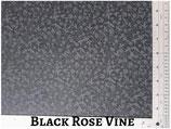 Black Rose Vine