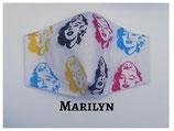 Marilyn Pocket Mask