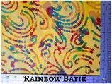 Rainbow Batik