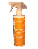 SmartWax Odor Eliminator Leder Duft