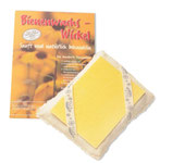 Bienenwachswickel - Set