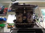 Weber Vergaser / Carburator 45 mm DCO No. 13